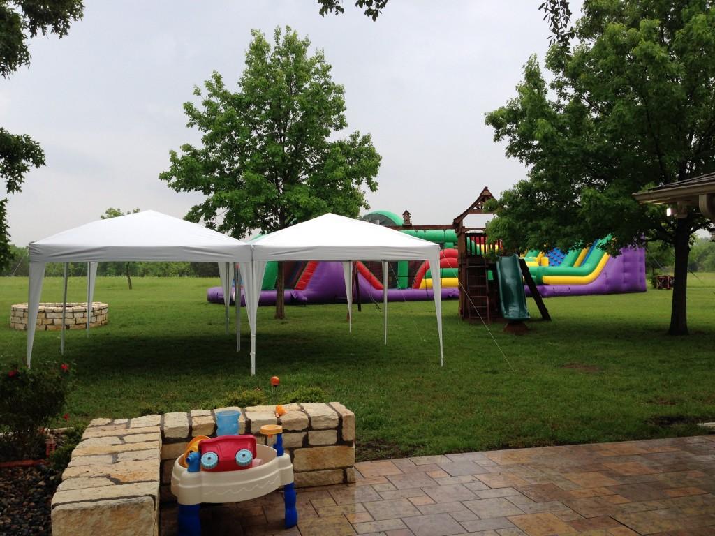 Tent Rentals Dallas Tx