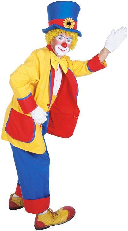 Clown Rentals Rent A Clown Clown Around Party Rentals