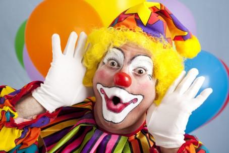 Clown  Rentals | Rent a Clown