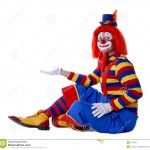 Select Your Clown Rental from Our Clown for Rent Options