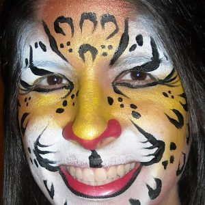 The Best Face Painters and Entertainers