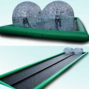 Interactive Games Hamster Ball with 75ft Track