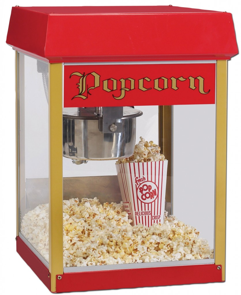 Popcorn Machine | Popcorn Machine Rental