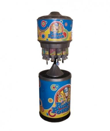 Pucker Powder Machine Rental