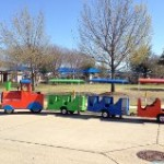 Great Trackless Train Rentals