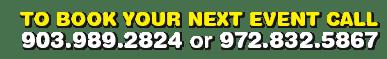 903-989-2824 or 972-832-5867