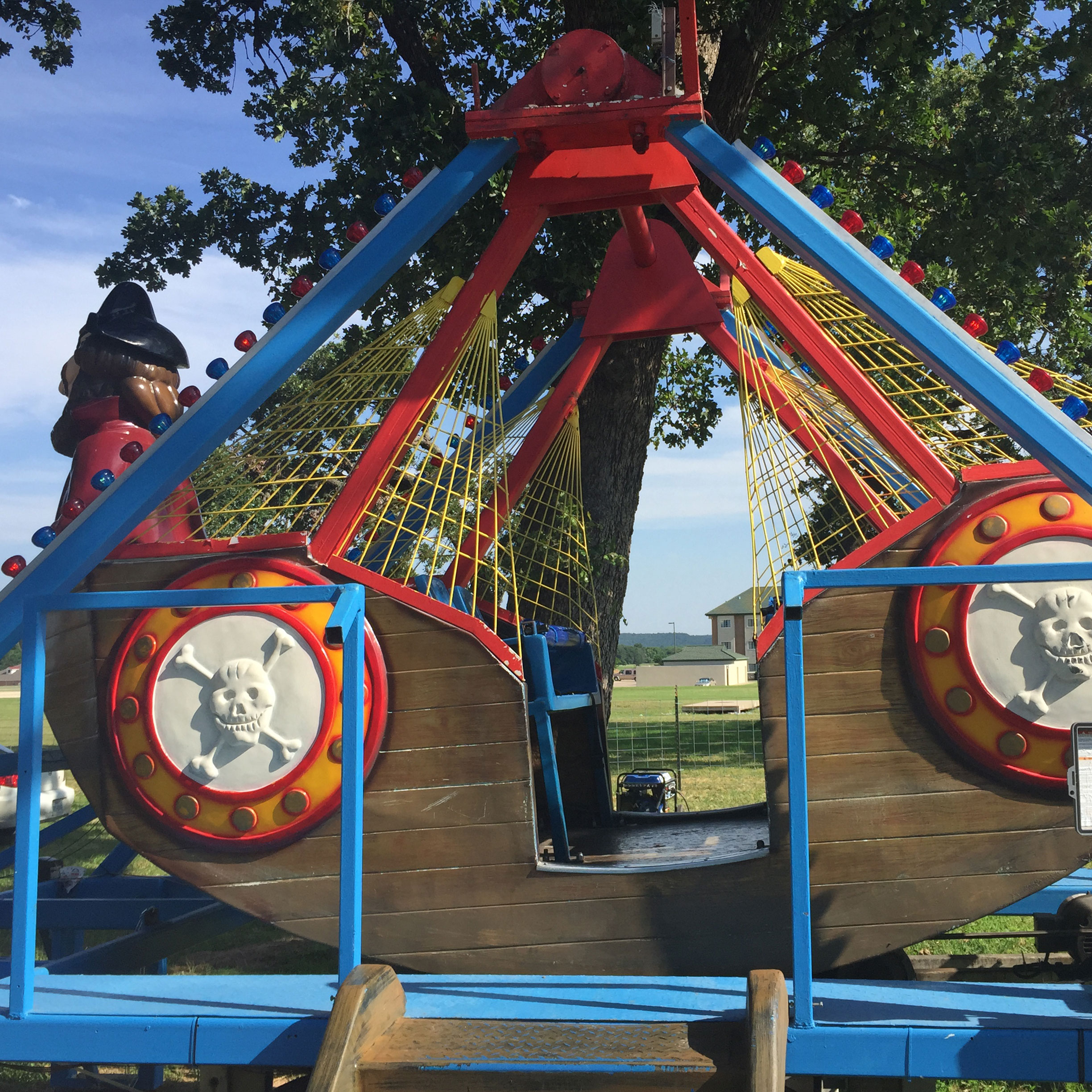 Swinging Pirate Ship Carnival Rides Carnival Ride Rentals