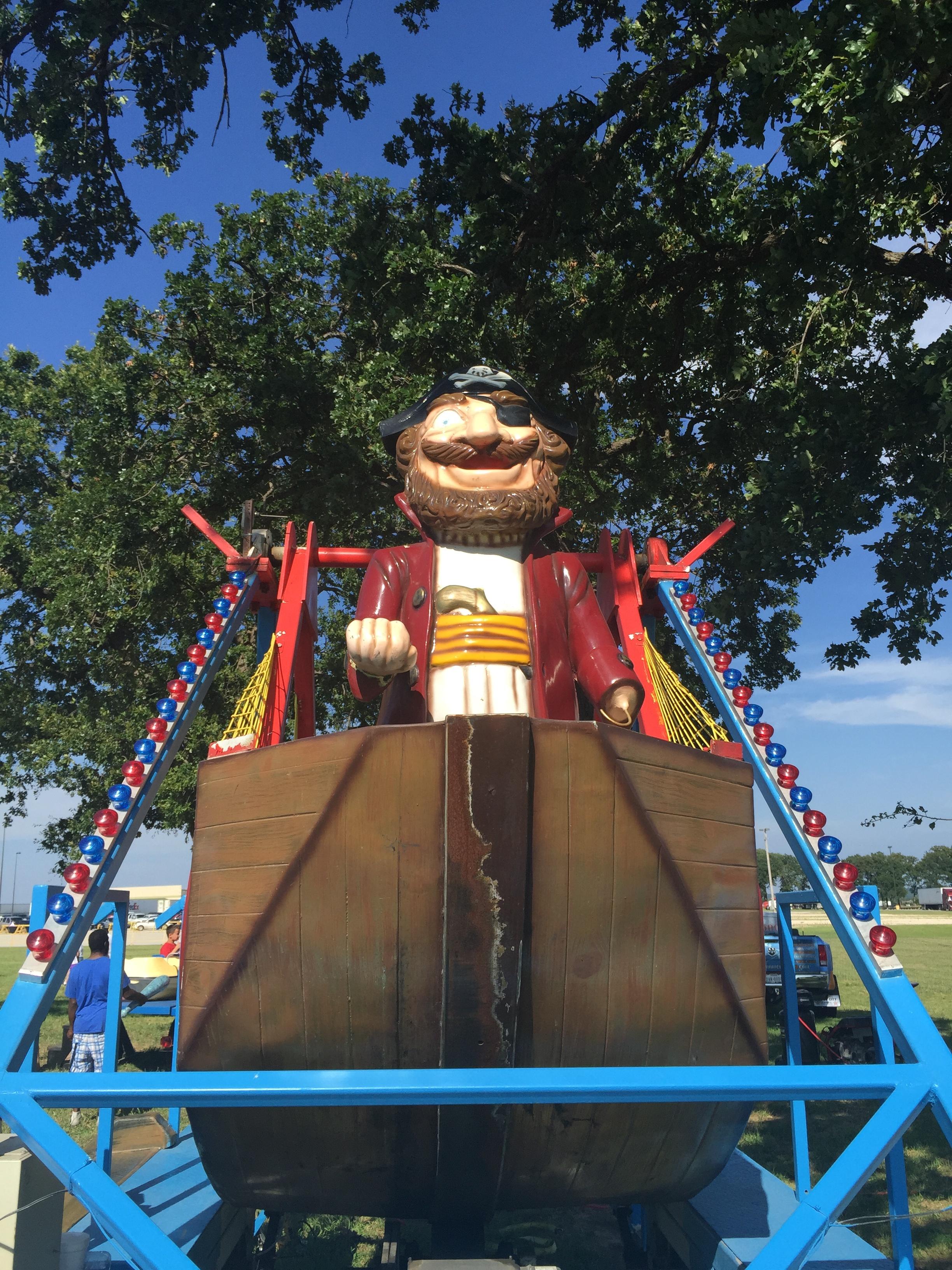 Pirate Ship Carnival Rides Carnival Ride Rentals Clown