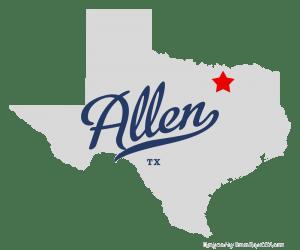 Bounce House Rental Allen Tx